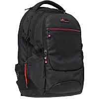 Рюкзак Safari 20-162L Чорний, підлітковий, фото 1
