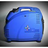 Генератор-Инвертор Weekender D1200i, фото 3