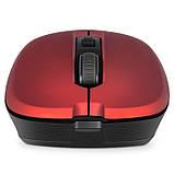 Мышка SVEN RX-560SW красная беспроводная тихая, фото 7