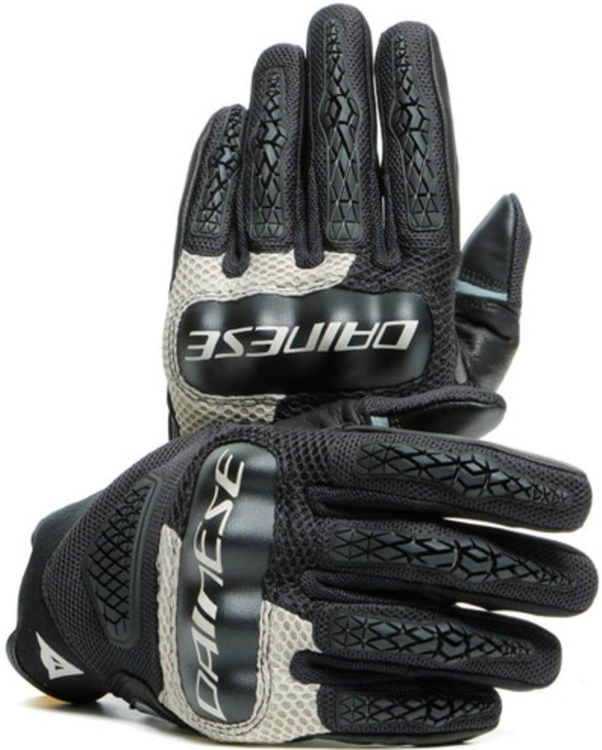 Мотоперчатки Dainese D-Explorer 2 Black/Grey