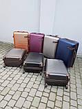 Luggage FLY 1101Польща валізи чемоданы сумки на колесах, фото 3