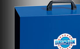 Компрессоры масляные Euro-Tec