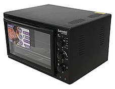 Электропечь Laretti LR-EC3803 1500 Вт Черный, фото 3