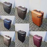 Luggage FLY 1101Польща валізи чемоданы сумки на колесах, фото 8