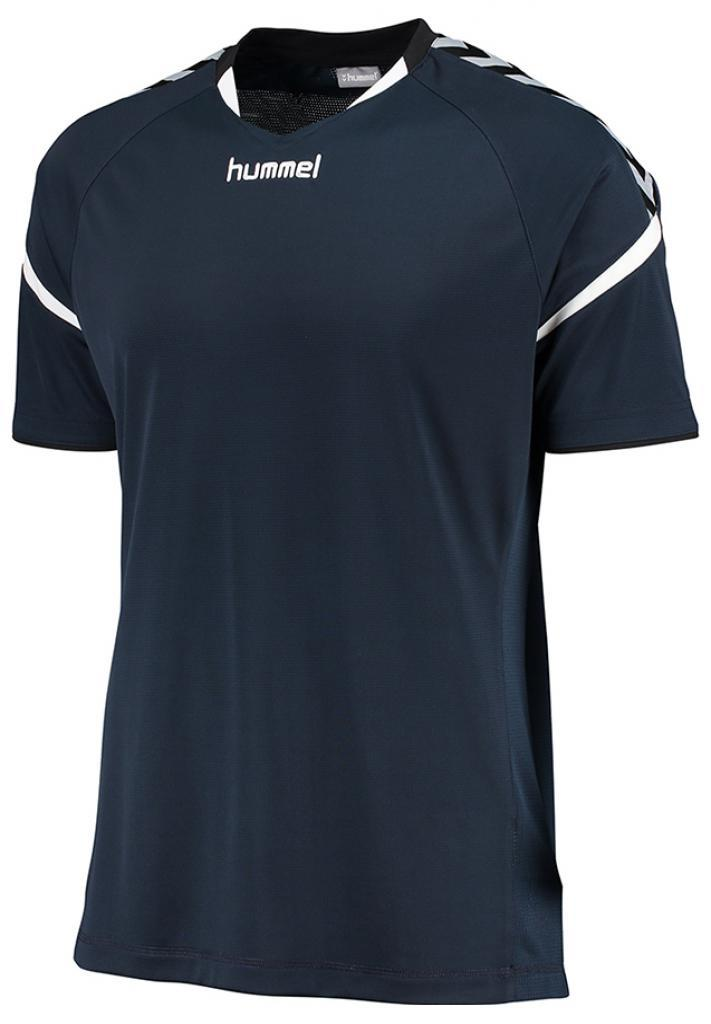 Футболка Hummel AUTH. CHARGE SS POLY JERSEY