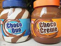 Шоколадная паста Choco Duo Mister Choc , 750g