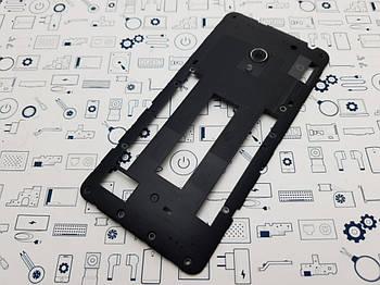 Средний корпус Asus Zenfone 5 A501CG со стеклом камеры Сервисный оригинал с разборки