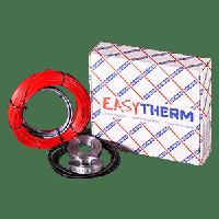 Теплый пол в стяжку Easytherm-18 1350 Вт двужильный нагревательный кабель