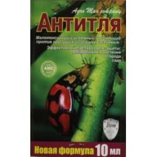 АнтиТЛЯ, 5 ампул по 2мл.