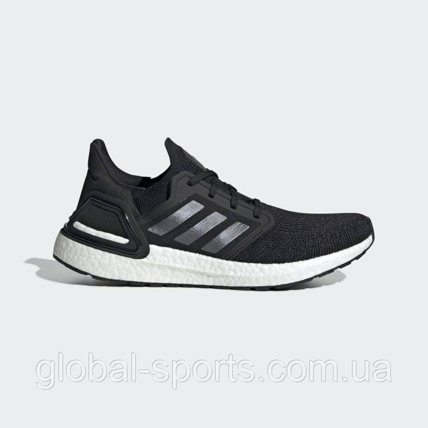 Чоловічі кросівки Adidas Ultraboost 20 (Артикул:EF1043)