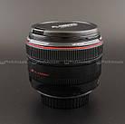 Canon EF 50mm f/1.2L USM, фото 2