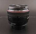 Canon EF 50mm f/1.2L USM, фото 4