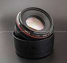Canon EF 50mm f/1.2L USM, фото 3