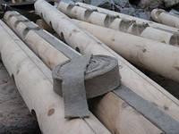 Джутовая лента для сруба, фото 1