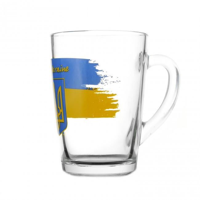 Чашка ОСЗ Конус Украина 300 мл 8143