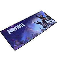 Игровая поверхность/коврик для мыши 700х300х3 Fortnite F-700