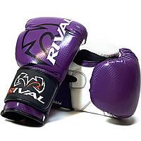 Тренировочные боксерские перчатки RIVAL RB7 Fitness Bag Gloves