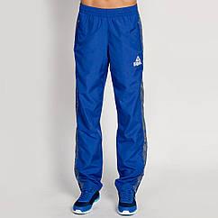 Штаны спортивные женские Peak Sport FS-UW1809NOK-B-BLU XL Синий, КОД: 1316826
