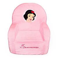 Кресло для детей Weber Toys Белоснежка 67 см