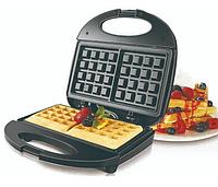Вафельница для бельгийских вафель Lexical LWM-2402 1300W