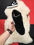 Кроссовки Nike Blazer Mid, кроссовки найк блейзер мид, фото 3