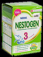 "СУХАЯ МОЛОЧНАЯ СМЕСЬ NESTOGEN 3 ТМ ""NESTLE"", Nestle Swiss  уп. №1 700 г, с 12 мес."
