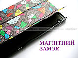 Мужской цветной чехол для Huawei Mediapad T5 10 AGS2-L09 AGS2-W09 ( Мозаика), фото 4