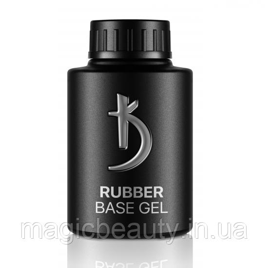 Kodi Rubber Base - Каучуковая основа для гель-лака 35 мл