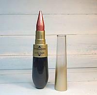 Блискучий тінт (тіні) для повік 2 в 1 Тінт + Підводка (04) Рожевий/Фрез
