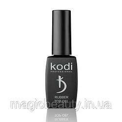 Kodi Rubber Top - Каучукове верхнє покриття для гель-лаку 8 мл