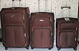 Валізи чемоданы FLY 214 Польща не 4-х. колесах, фото 3