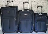 Валізи чемоданы FLY 214 Польща не 4-х. колесах, фото 6