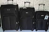 Валізи чемоданы FLY 214 Польща не 4-х. колесах, фото 7