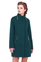 Стильное короткое женское пальто Камерон