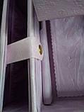 Шкатулка сундучок для украшений,большая кожаная розовая с цветком, фото 8