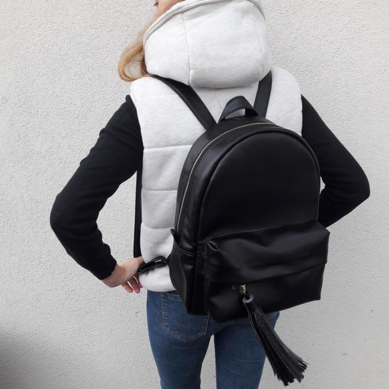 Женский большой вместительный рюкзак
