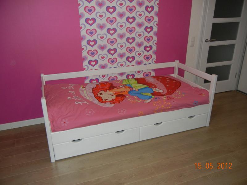 "Кровать ""Соня"" new 800"
