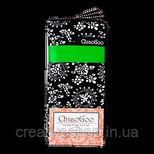 Набір бамбукових шкарпеткових спиць ChiaoGoo 15 см