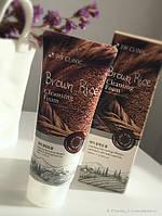 Пенка для умывания с экстрактом коричневого риса 3W CLINIC Foam Cleansing Brown Rice