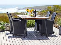 Стол садовый стол для беседки 100х220