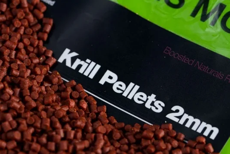 Пеллетс CC Moore Krill Pellets 2mm 20кг, фото 2
