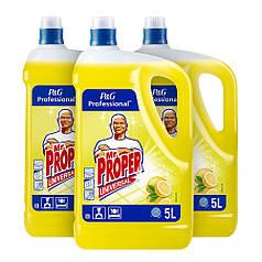 """""""Mr.Proper"""" універсальний засіб для всіх поверхонь, 5л"""