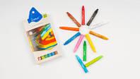 Карандаши Colorite 24 цвета, шестигранные, ТМ Marco
