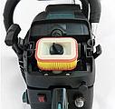 Бензопила KRAISSMANN KS 65 CC (1 шина, 1цепь бренда E&S супер зуб), фото 3