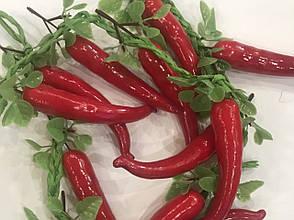 Перец Чили для декора ( вязка 50 см), фото 2