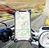 Крепление для телефона на велосипед Queshark 360 (12-18 см), фото 8