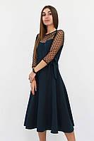 S, M, L, XL | Вишукане жіноче плаття Blade, темно-зелений