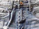 """Шорти джинсові жіночі з вилогами """"Мардж"""", фото 4"""