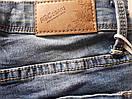 """Шорти джинсові жіночі з вилогами """"Мардж"""", фото 5"""