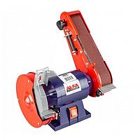 Точило дисково-ленточное Al-FA ALBG18B : 150 мм